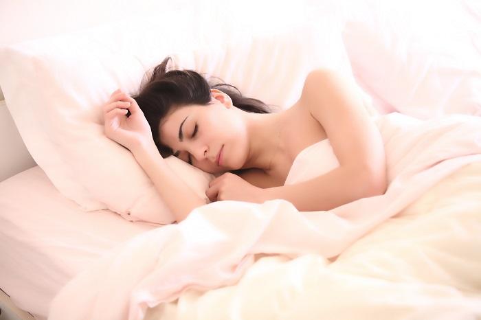MetLife sends employees to sleep